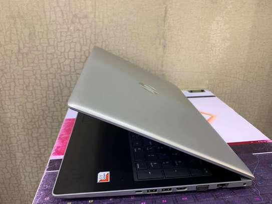 HP ProBook 455 G5 Powered by 3.1GHz image 3