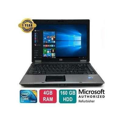 Hp Laptops 6735b C2duo image 2
