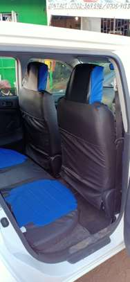 Sparkling Car Seat Covers image 2