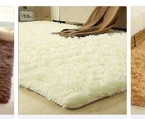 5 By 8 Fluffy Carpets image 3