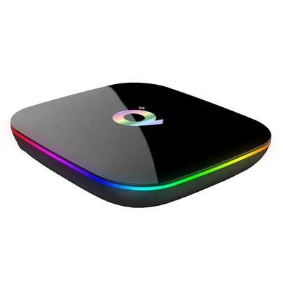 Q Plus 4GB 32GB Tv Box image 4