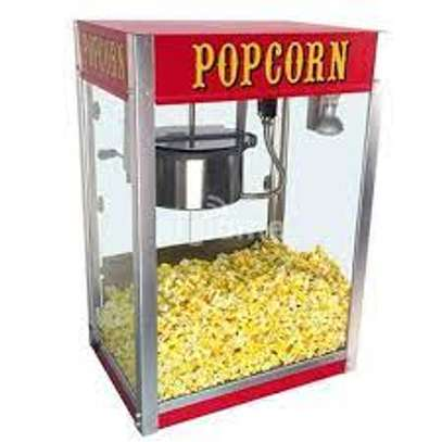 Popcorn Maker Machine image 2