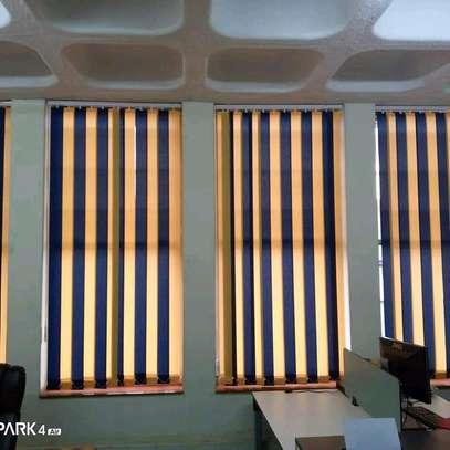 Elegant beatiful office blinds image 3