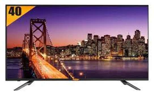 Glaze New 40 inches Digital Tv image 1