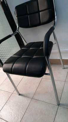 Stacked vertically staff chair image 1
