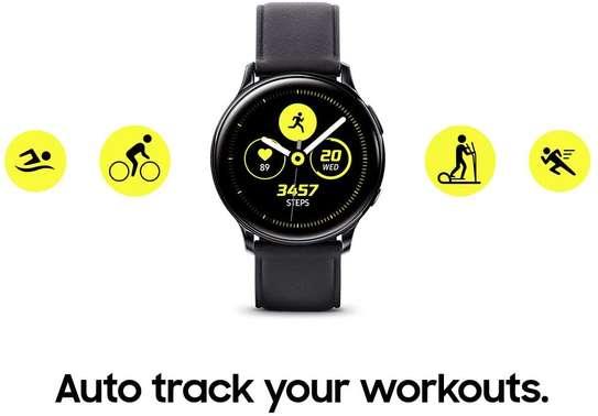 Samsung Galaxy Watch Active 2 44mm, GPS, Bluetooth image 3