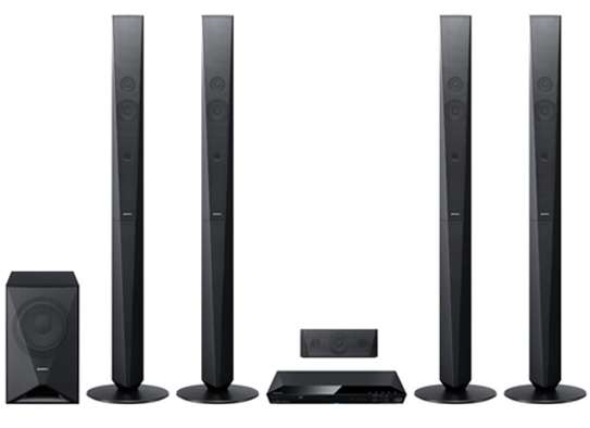 Sony Dz 950 home theater system image 2