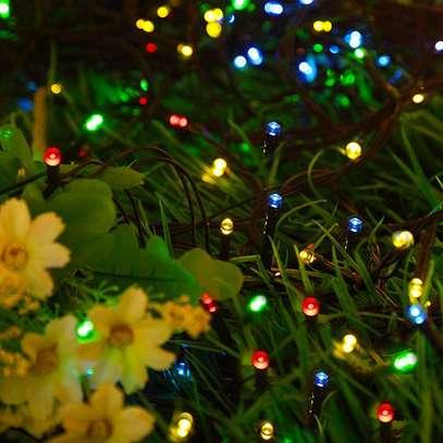 String Lights for Indoor Outdoor Xmas Tree Bedroom Garden Party Decor image 1