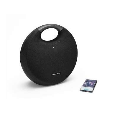 Onyx Studio 6 Portable Bluetooth speaker - Harman Kardon image 3