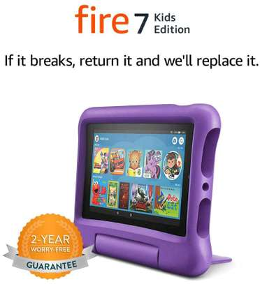 AMAZON FIRE 7 KIDS TABLET