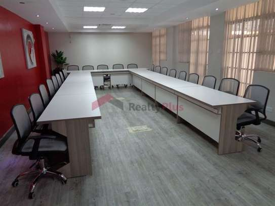 office for rent in Nairobi West image 3