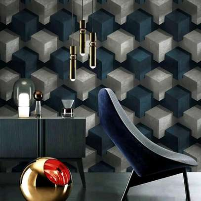 Wallpaper to decor your home image 6