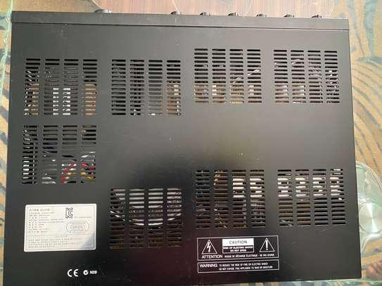 TOA A1724 Power Amplifier image 4