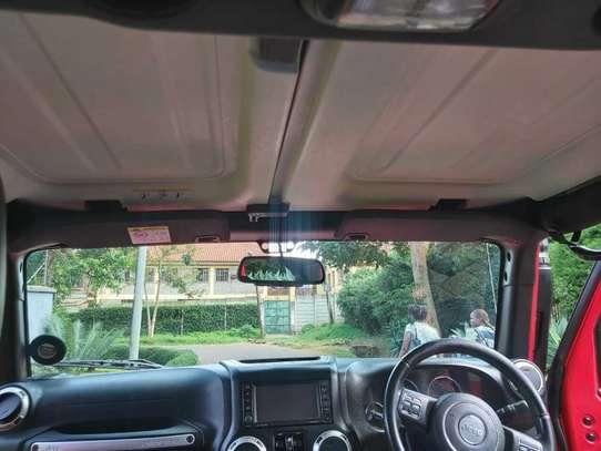 Jeep Wrangler image 15