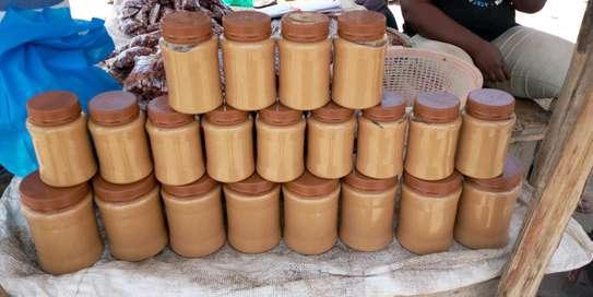 Peanut butter image 1