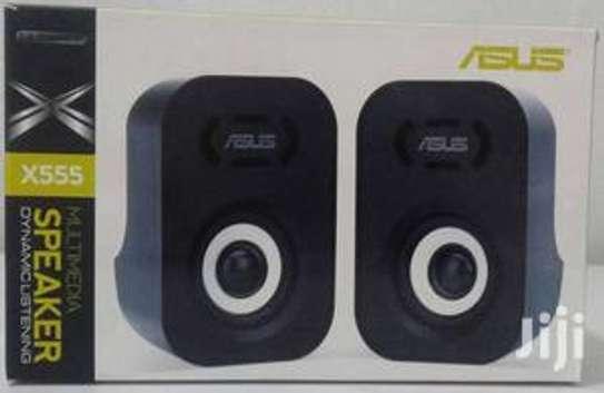 Asus X555 USB Speaker image 1