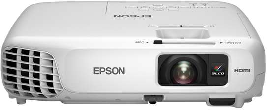 Epson Projector W41