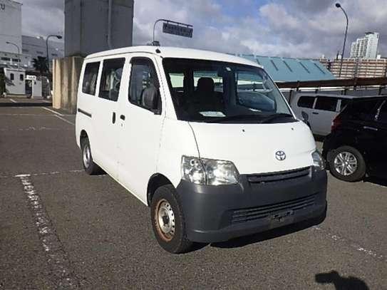 Toyota Townace image 3