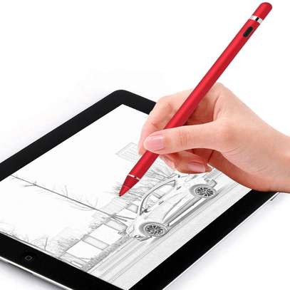 Multi-functional Universal Stylus Pen Touch Screen Stylus Pencil for iPad Pro 9.7 inches and iPad older versions image 7