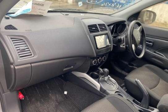 Mitsubishi RVR image 2