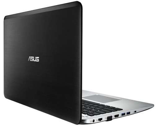Asus core i5 17 inch Laptop image 2