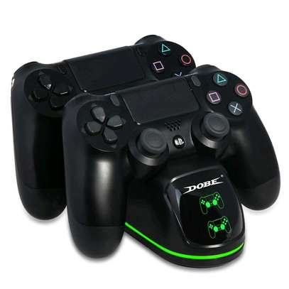Dual charging Dock For wireless Controller image 2