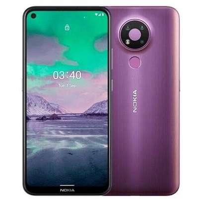 Nokia 3.4 64GB image 2