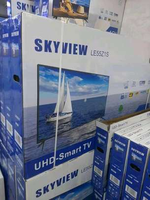 Skyview 40 HD LED Digital TV image 1