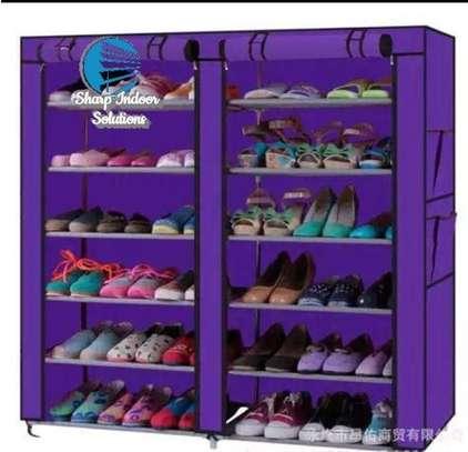 shoe racks.. 2 column image 2