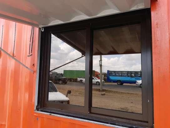 Aluminium Sliding Windows & Doors image 2