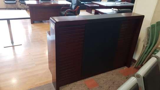 Osaka Reception Counter image 1