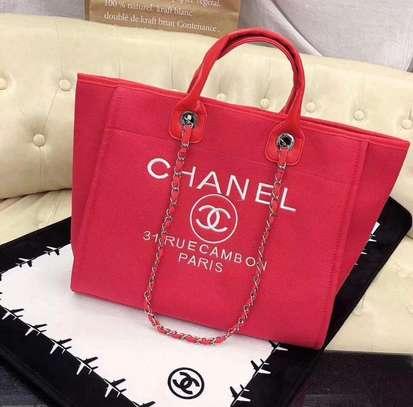 handbags Chanel Brand image 3