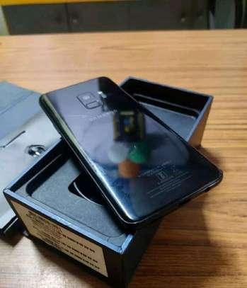 Samsung Galaxy S9 Black ♧ 256 Gigabytes image 3