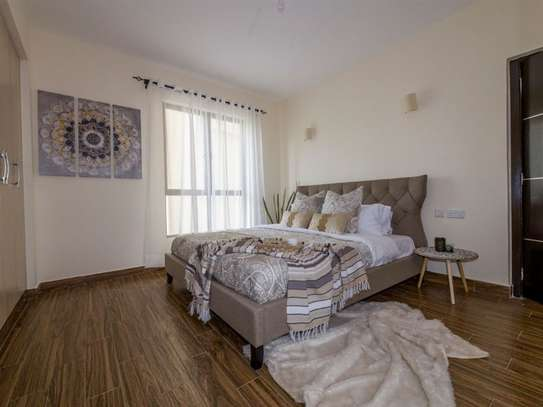 3 bedroom apartment for rent in Thindigua image 16