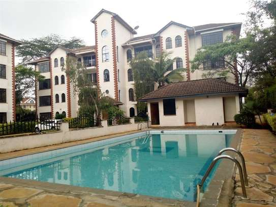3 bedroom apartment for sale in Kilimani image 1