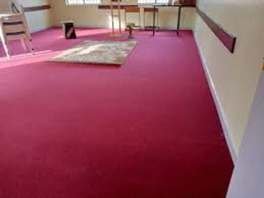 Affordable wall to wall carpets. image 8