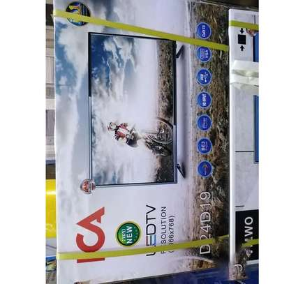 24 Inches ICA Digital LED Tvs image 1