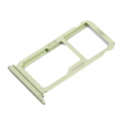 Replacement Dual/Single SIM Tray SD Card Reader for Huawei P10 P10 Pro P10 Lite image 6