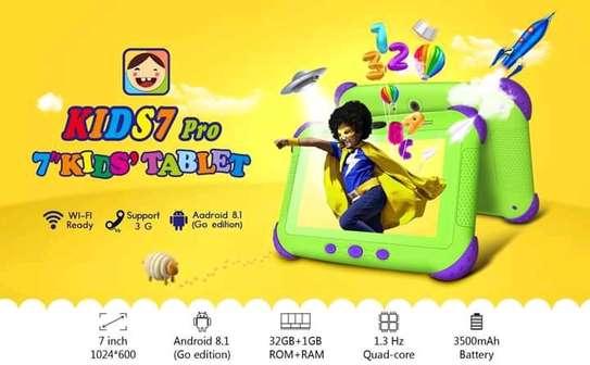 XTIGI KIDS 7PRO EDUCATIONAL TABLETS KENYA (32GB)