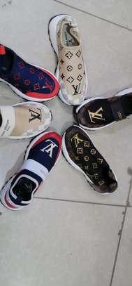 Ladies Louis Vuitton shoes in Nairobi