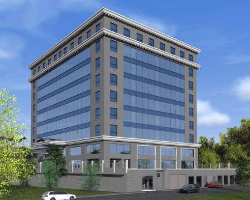 100 m² office for rent in Waiyaki Way image 8