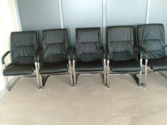 Executive Office Waiting Seat image 3