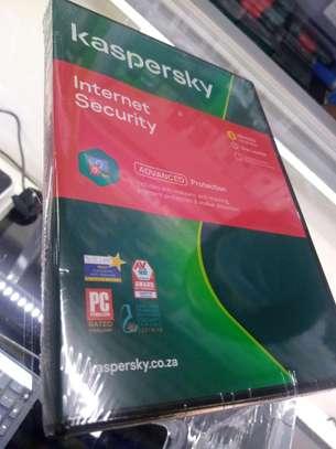 Kaspersky Internet Security 2021 image 1