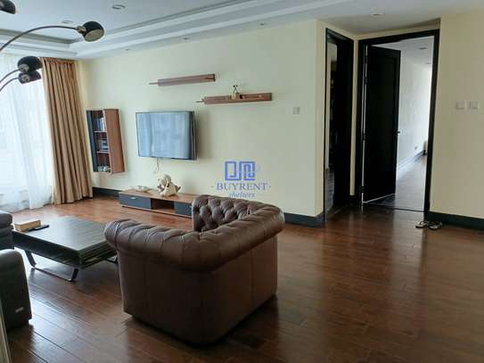 Furnished 4 bedroom apartment for rent in General Mathenge image 13