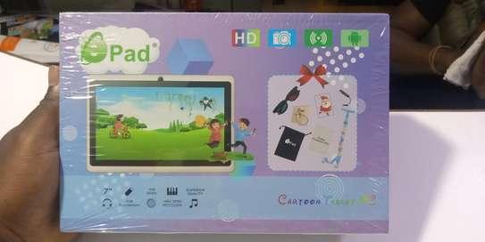 epad Cartoon Tablet PC image 1