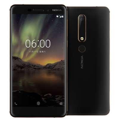 Nokia 6.1 (Nokia 6 2018) image 1