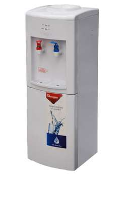 Hot and Normal Water Dispenser image 1