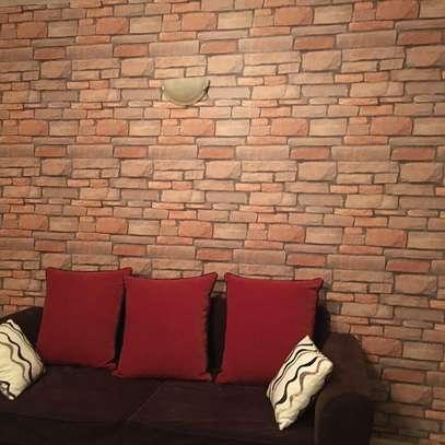 self adhesive foil wallpaper image 6