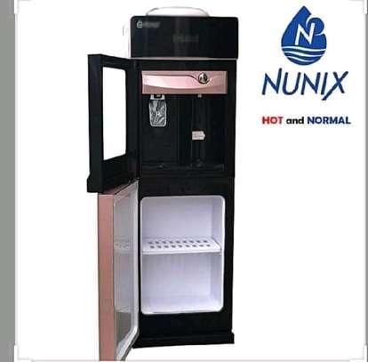 Hot and normal water dispenser /Nunix water dispenser/Water dispenser image 4