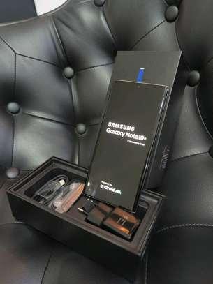 Samsung Galaxy Note 10 Plus 5G  [ 512Gb  On Warranty] image 4